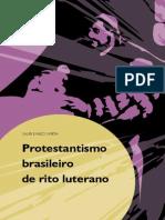 Protestantismo.brasileiro.de.Rito.luterano