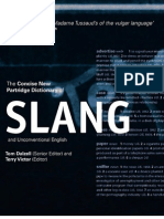 Dictionary of slang and malvernweather Gallery