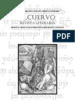 Revista Literaria El Cuervo Nº 5