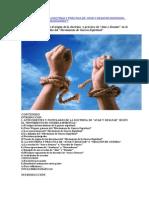 De Dónde Surge La Doctrina y Práctica De