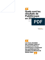 PubliGroupe GB F