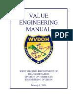 manual VE