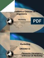 Marketing02 Planeacion Estrategica y El Procedo Del Marketin