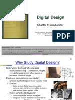 Digital Design- Introduction