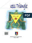 2003 Princess Triangle