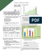 Atividade - Gráficos e Tabelas