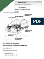2016 honda hrv repair manual
