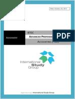 Unit 2 Professional Development for Strategic Managers
