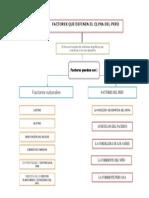 Factores Del Clima Peruano