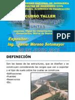 Cimentacion y Juntas (Ing. Javier Moreno )