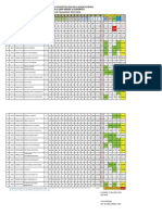 Daftar Nilai Ujian Nasional Kelas Ix-d Tapel 2013-2014
