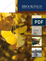 Brookings Institution Press Fall 2014 Catalog