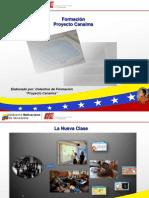 Presentacion Canaima