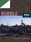 Rubble by Gastón R. Gordillo