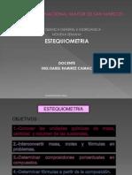 S9 Estequimetria
