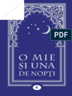 O Mie Si Una de Nopti - Vol 04