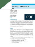 Wells Fargo-