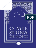 O Mie Si Una de Nopti - Vol 06