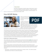 Buy Aicar How AICAR Works