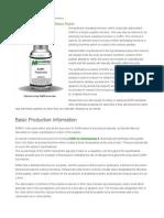 GnRH – Gonadotropin Releasing Hormone