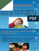 Módulo VI - Deficiência Intelectual