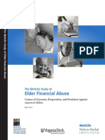 Mmi Elder Financial Abuse