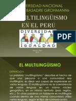 Multilinguismo Diapositivas[1] Con Video