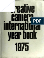 Creative Camera International Year Book 1975 (Photography Art eBook)