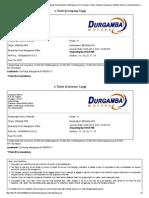 Durgamba Motors - Online Bus Ticket Booking From Bangalore (Bengalooru) to Kundapur, Udupi, Manipal, Mangalore, Bhatkal, Mysore, And Mangalore to Dharwad, Hubli, Belgaum, Jamakandi