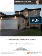 18 Moldan Bay Neighbourhood Report