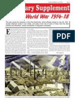 The First World War 1914-18