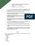 Livro de Ensinamentos e Diretrizes Do