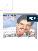 Frankie Ruiz Alexandra Cespedes