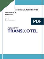 Trans Hotel x Ml Web Service vs Esp