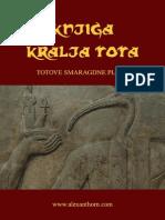 Knjiga Kralja Tota - Totove Smaragdne Ploce