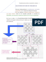 Transformaciones poliformicas