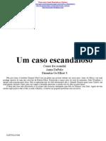 03- Um Caso Escandaloso