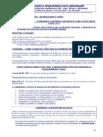 Gc - Estudo 9 - Koinonia - Comunhão Contínua Com Deus e Com o Povo Deus