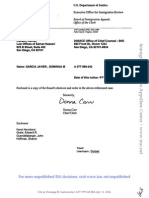 Dominga M. Garcia-Javier, A077 599 243 (BIA Apr. 11, 2014)
