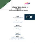 Agenda Ejecutiva (2)