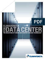 Climaveneta for Datacenter
