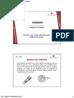 11.2_TORSION - Angulo de Torsión