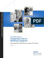 Mmi Caregiving Costs Working Caregivers