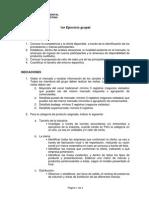 1er Trabajo Grupal de Campo_PLAN de MKT_2014-1