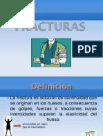 6.-Fracturas,Esguinces y Luxaciones