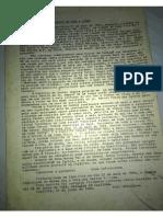 Carta Da Profecia Gino Iafrancesco_1995