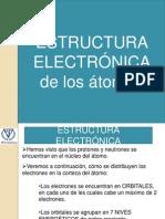 2- Pp- Configuración Electrónica