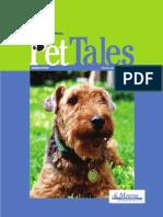 Pet Tales Summer 2014