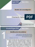 Ppt Proceso Investigacion