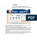 Documento Blog